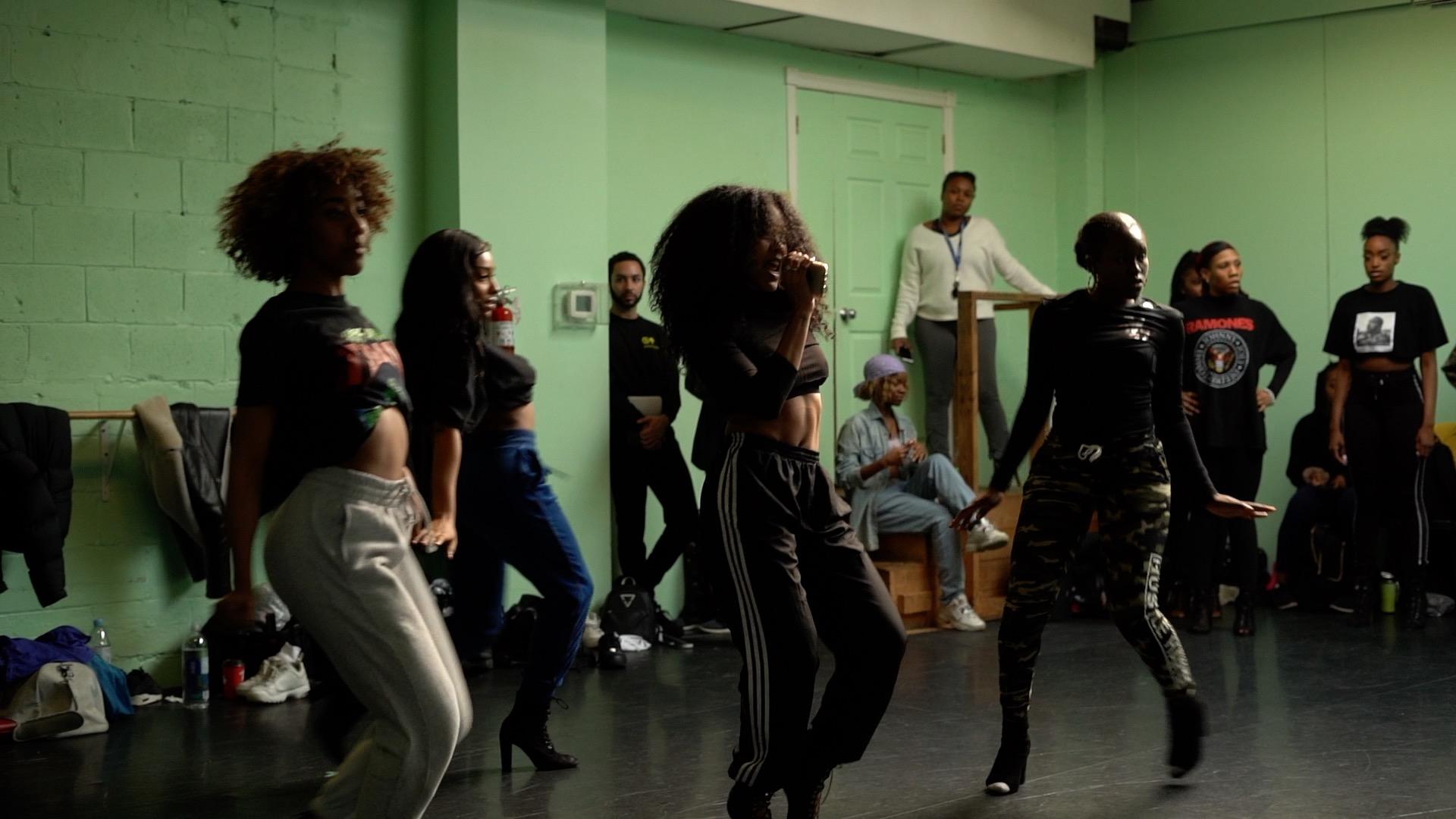 Femme Noir Featurette: Beyoncé
