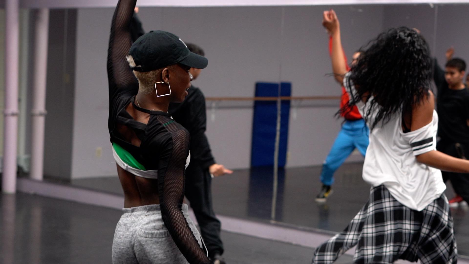 Femme Noir Featurette: Janet Jackson